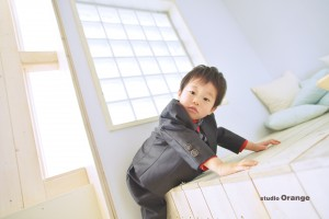 奈良市 写真館 誕生日