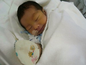 赤ちゃん 新生児 健康