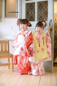 七五三 奈良市 写真館