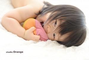 奈良市 写真館 お誕生日